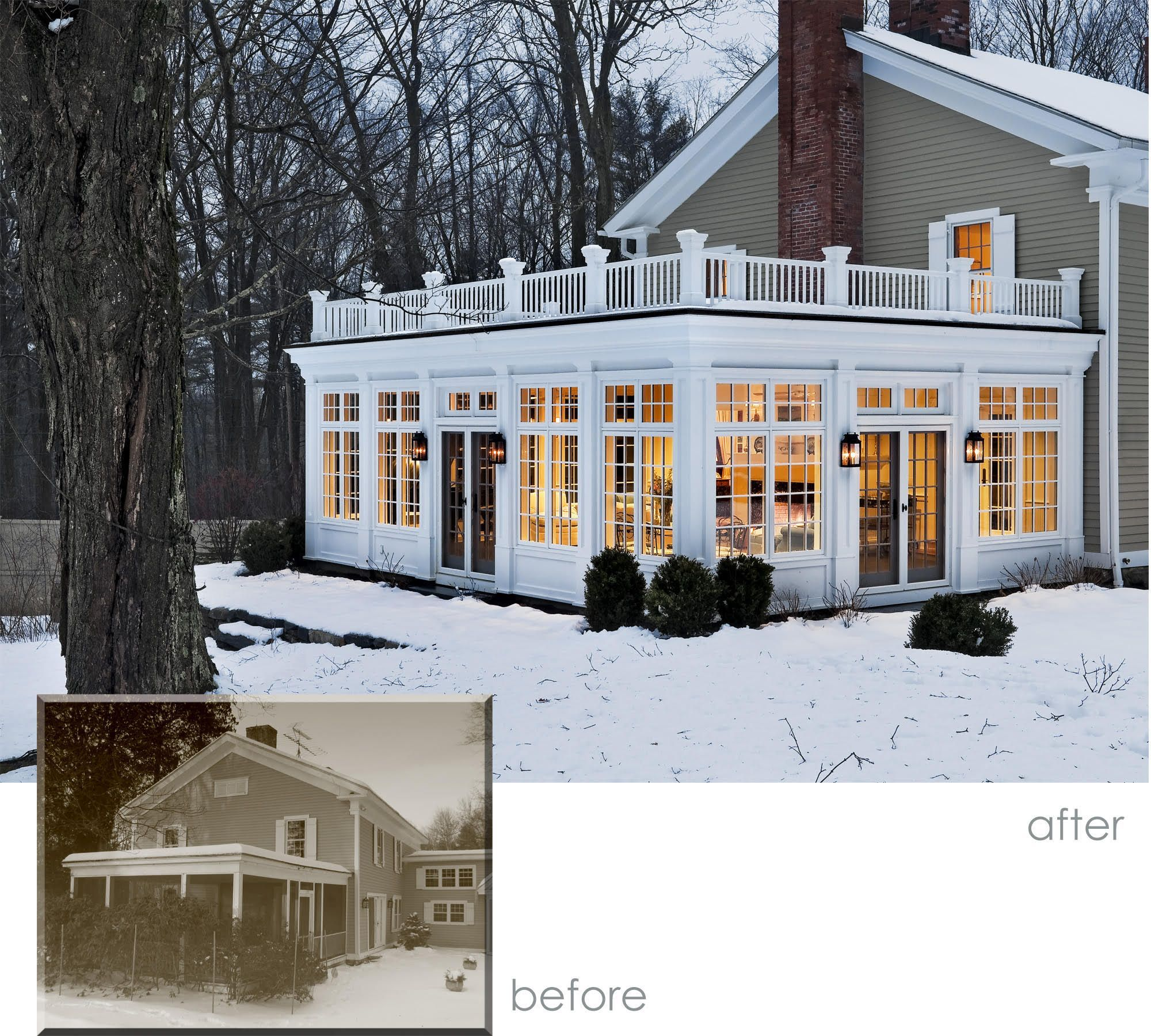 Interior Sunroom Addition Ideas: Inspiring Sunroom Design Tips And Ideas