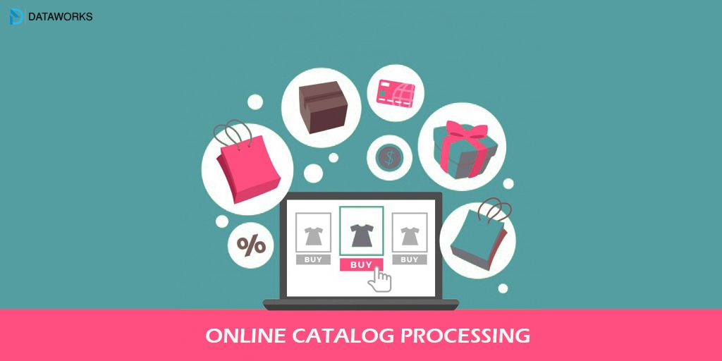 if it s converting a paper catalog to digital format or if it s to