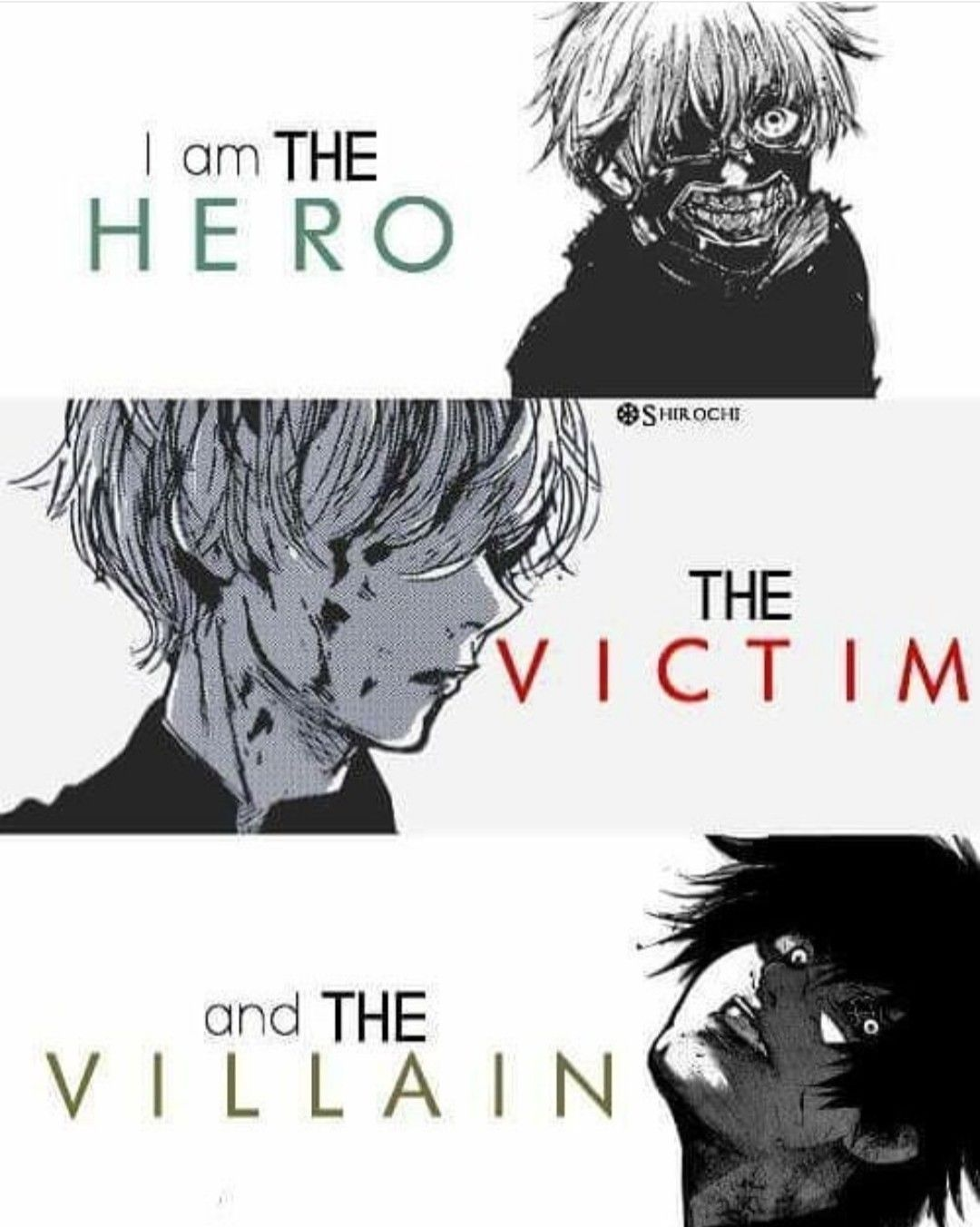 Pin by Veronica on Tokyo Ghoul Tokyo ghoul quotes, Tokyo