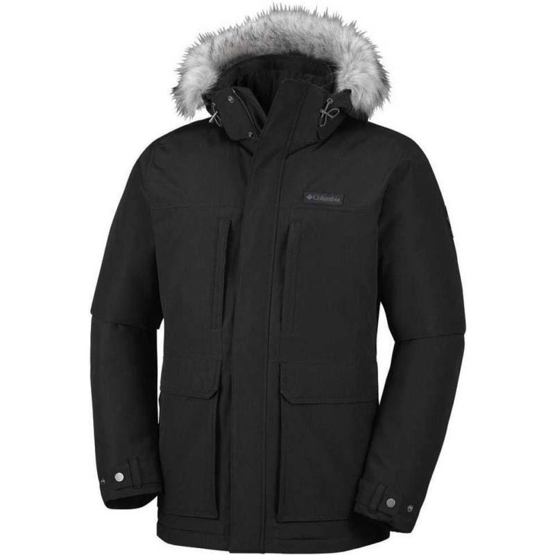 d6f7b6b605 COLUMBIA Marquam Peak férfi télikabát - Geotrek világjárók boltja ...