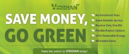 Affordable. Green. Domestic. Energy.  Doesn't get any better than that.