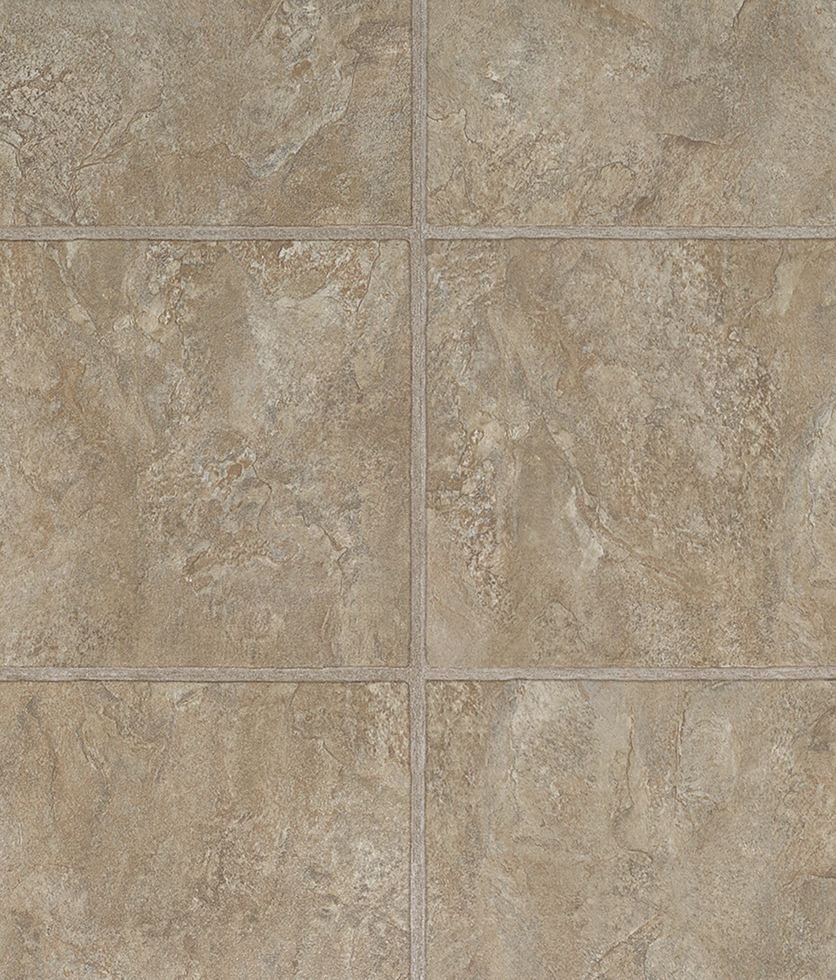 Builddirect Ovio Vinyl Tile 4mm Pvc Click Lock Grouted Collection
