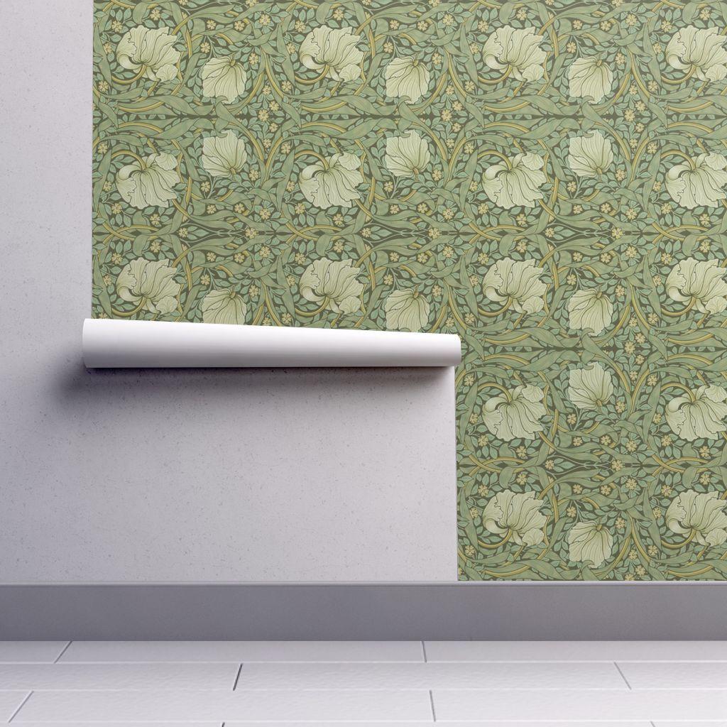 Hallway half wallpaper  rolll  Wallpaper  Pinterest  Wallpaper ideas Wallpaper and