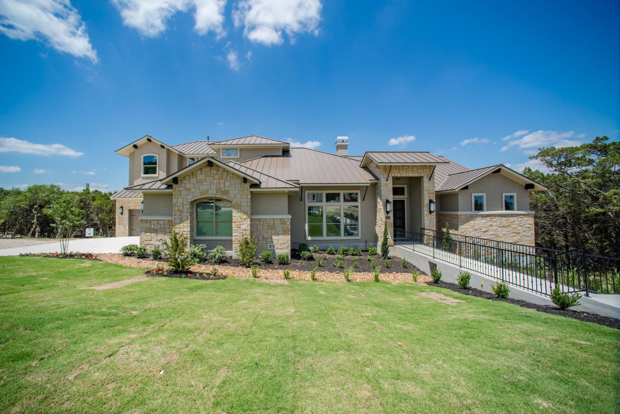 Highland Estates By Whitestone Custom Homes 27241 Highland Crest