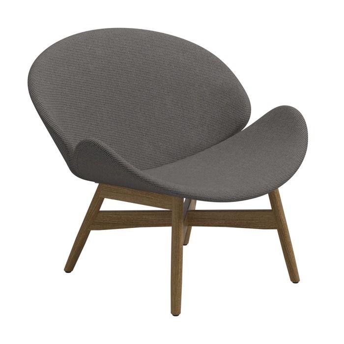 Best Gloster Dansk Lounge Chair 400 x 300