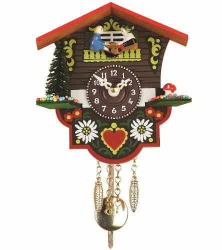 Black Forest Clock Swiss House Tu 26 Pw Forest Clock Clock Cuckoo Clock