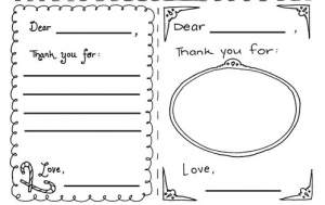 Free Printable Thank You Notes | Free printable, Note and Frugal