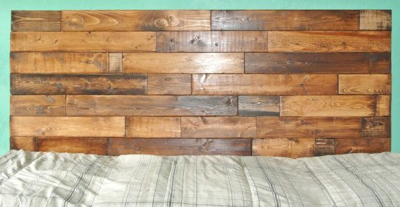 Headboard In Queen Size Mosaic Headboard Wood By