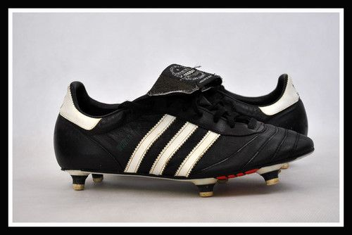 VINTAGE RETRO ADIDAS FOOTBALL BOOTS WORLD CUP | Football boots