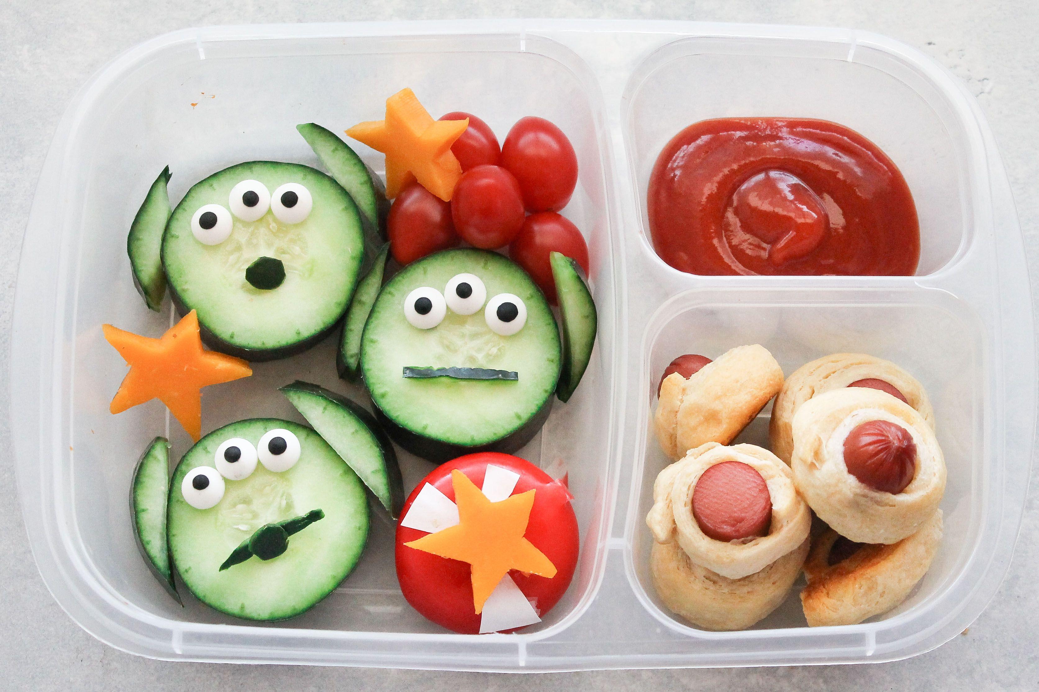 Resultado de imagem para lunchbox cute ideas