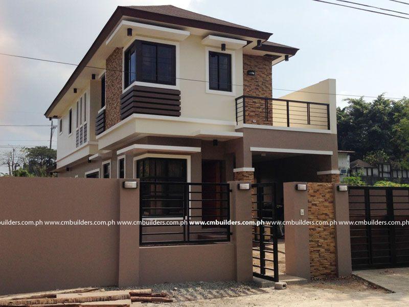 Modern Zen Design Cm Builders Home In 2019 House