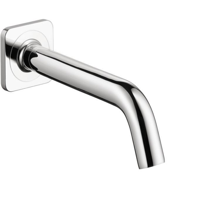 Axor Citterio M - Axor Citterio M Tub Spout | Hansgrohe US | Baths ...