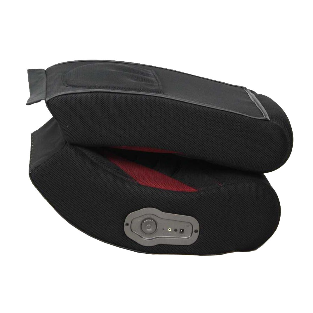Red Curve Gaming Rocker Folded For Storage Available At Staples