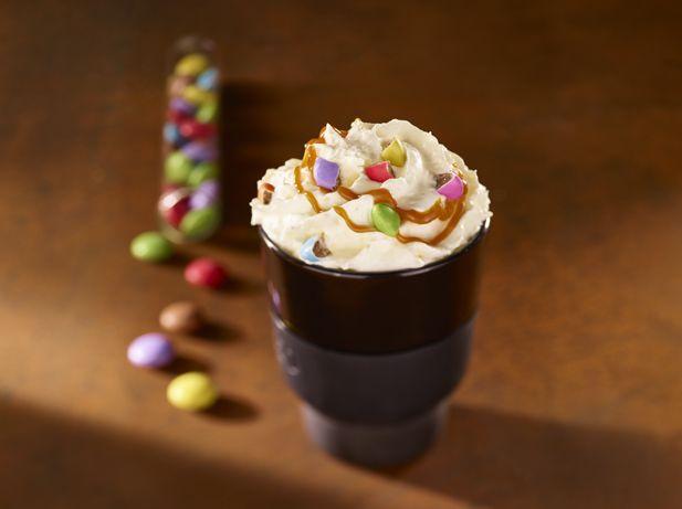 서프라이즈 파티 커피
