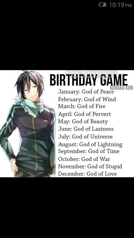 god of pervert?! <<< fuck yes good of fire <<< god of love (wish