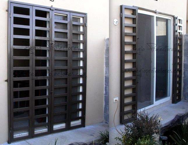 Resultado de imagen para ventanales como puertas for Puertas corredizas de metal