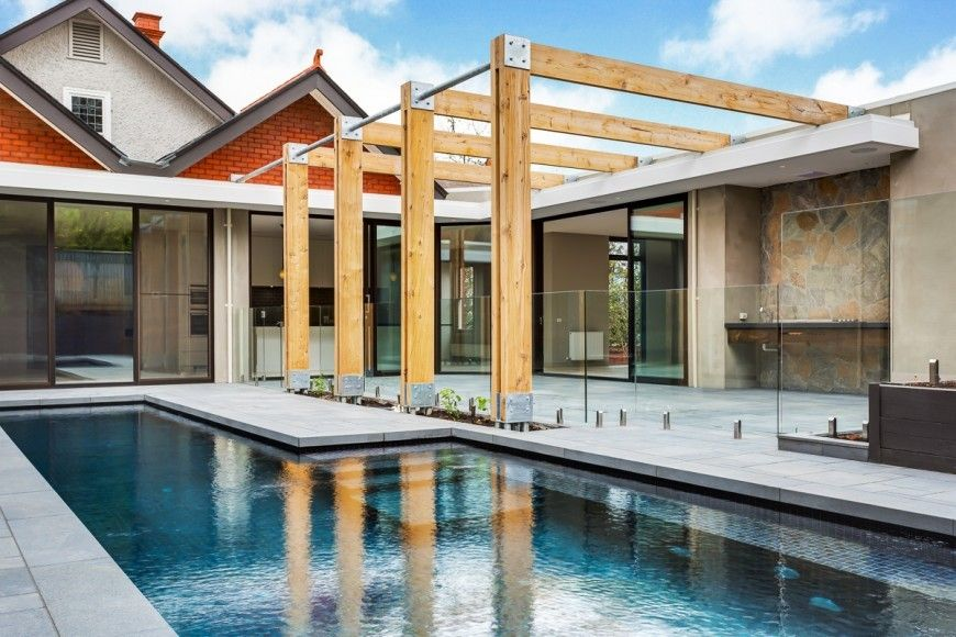 101 swimming pool designs and types photos renovation for Pool design 101