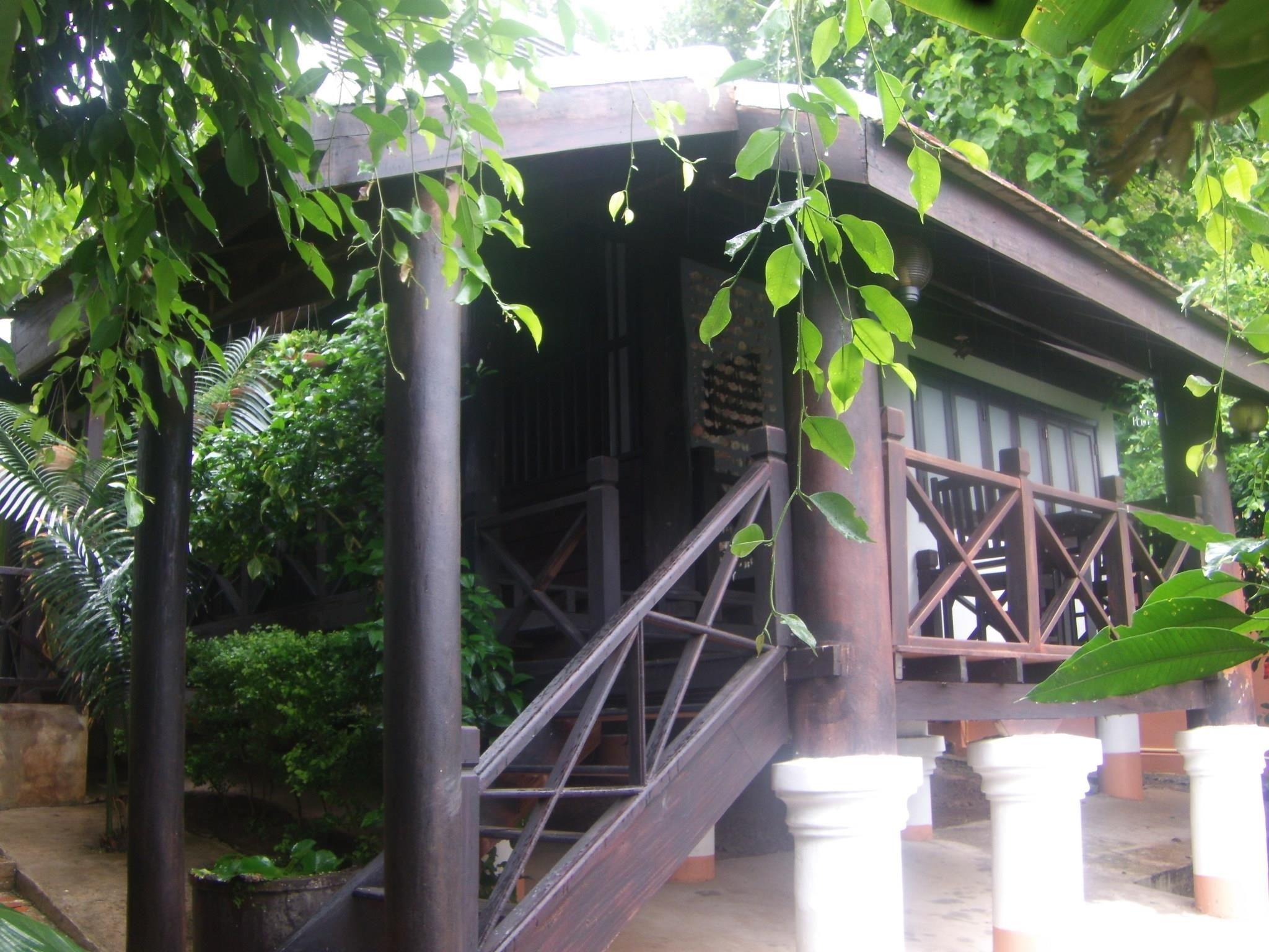Vang Ngern River Resort Luang Prabang, Laos