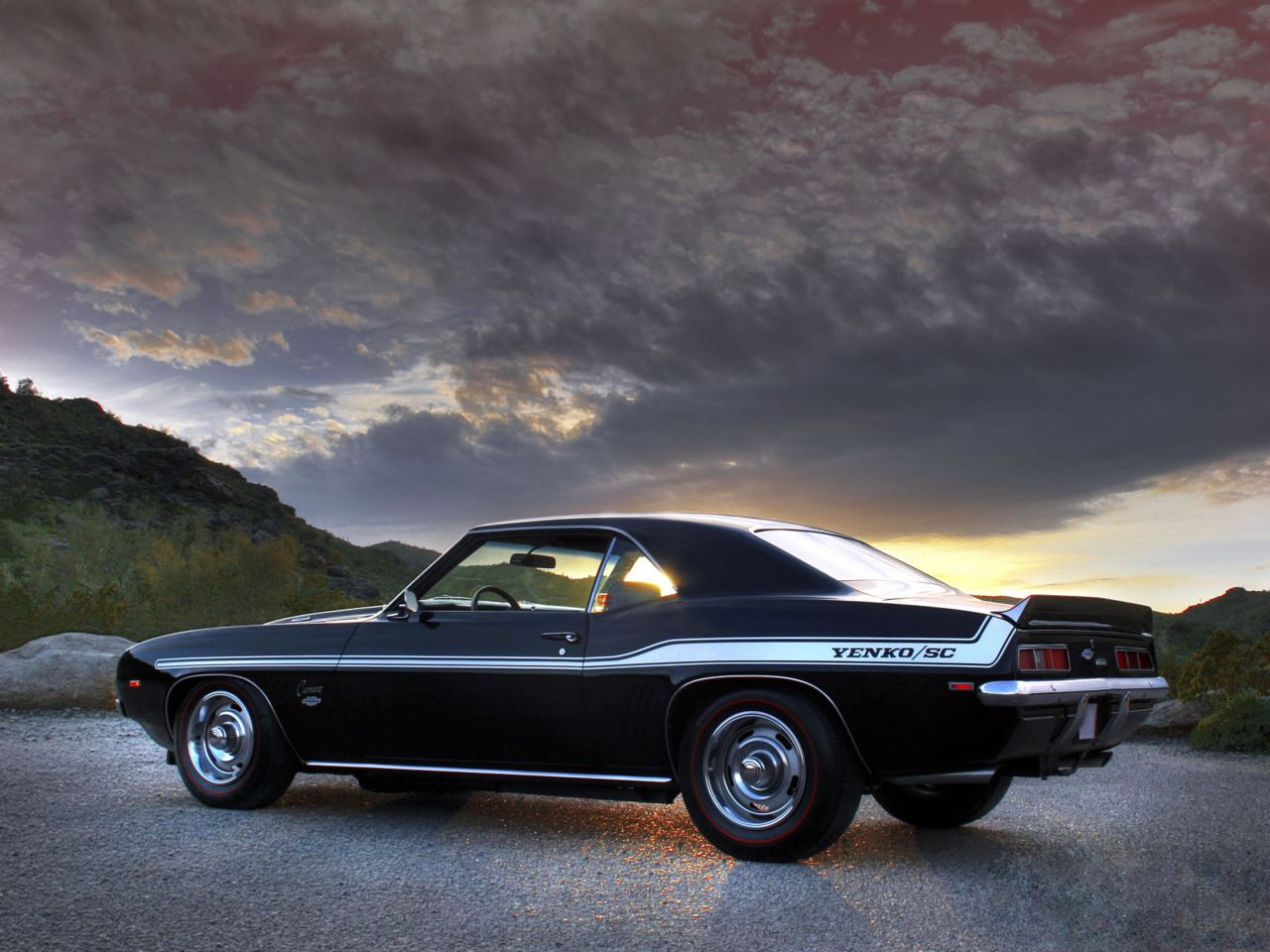 Camaro Yenko Muscle Cars Pinterest Cars Muscles And