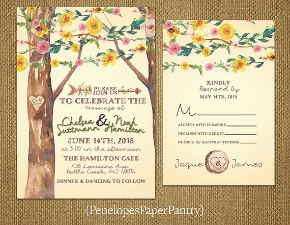 Penelopes Paper Pantry Is Proud To Present Our Collection Of Spring And Summer Wedding Invitations