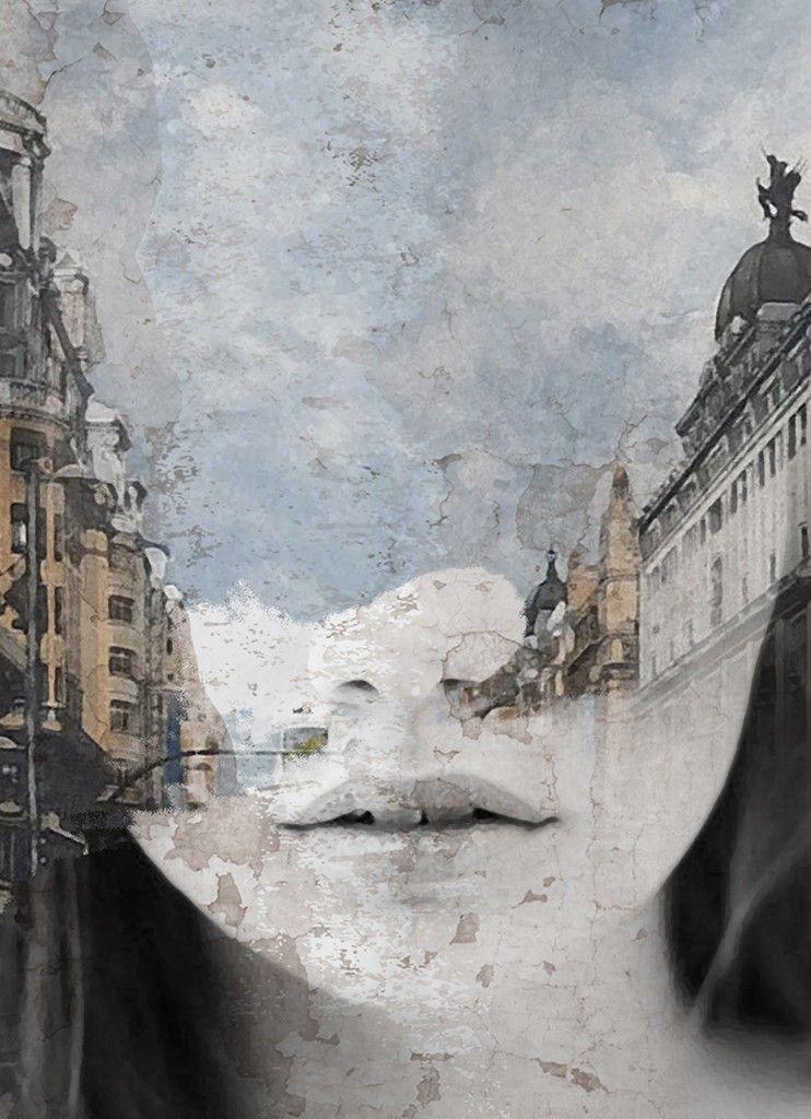 'Madrid' by Antonio Mora.