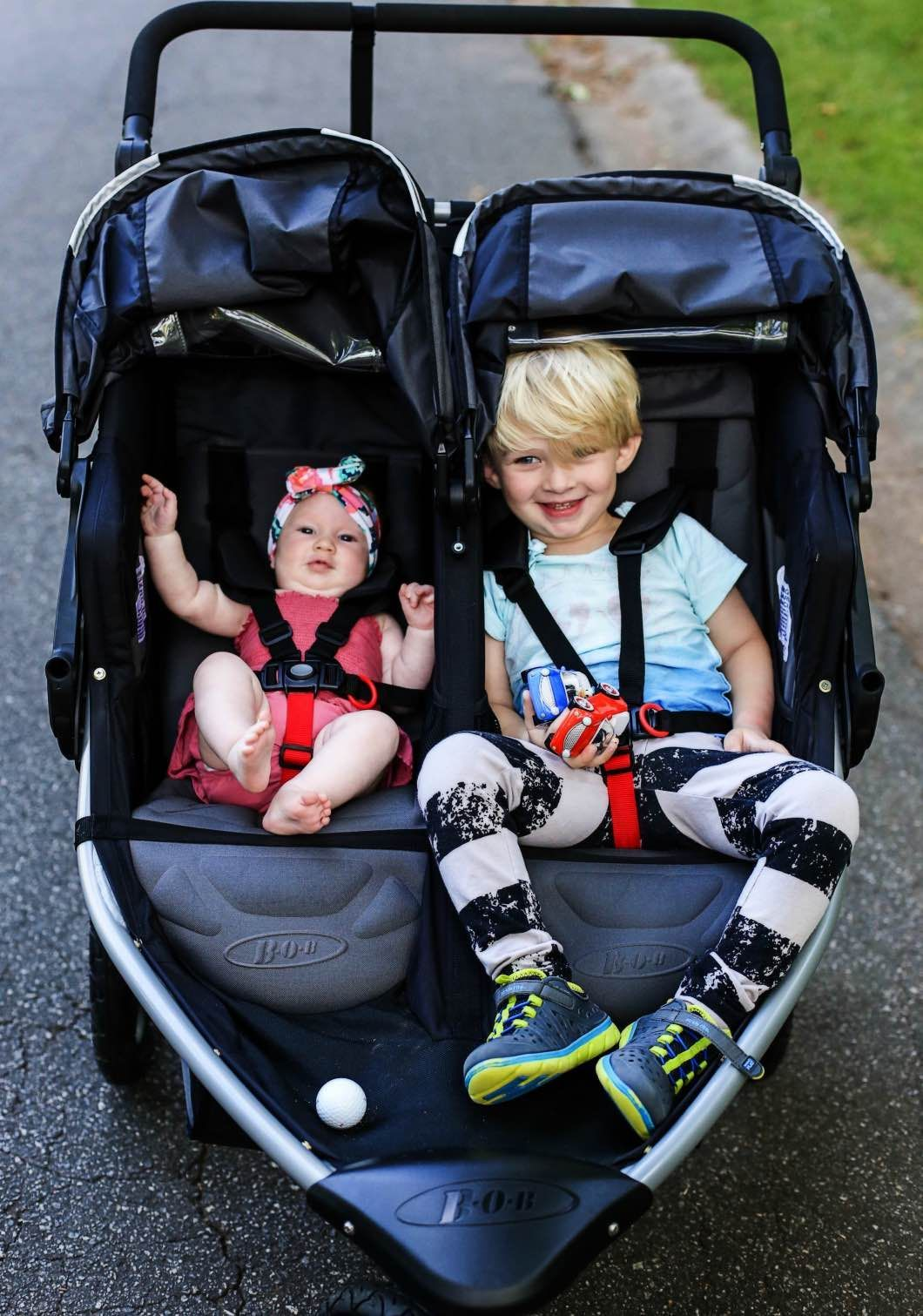 Best Jogging Stroller Travel System in 2020 Do You Need