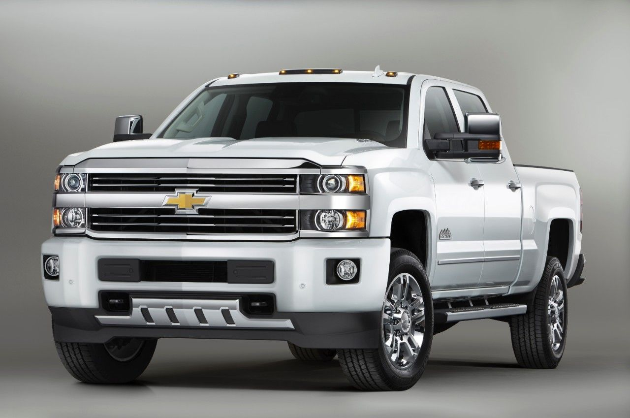 All Types 2015 silverado hd : Pin by Jeff Holeman on new pickup trucks | Pinterest | 2015 ...
