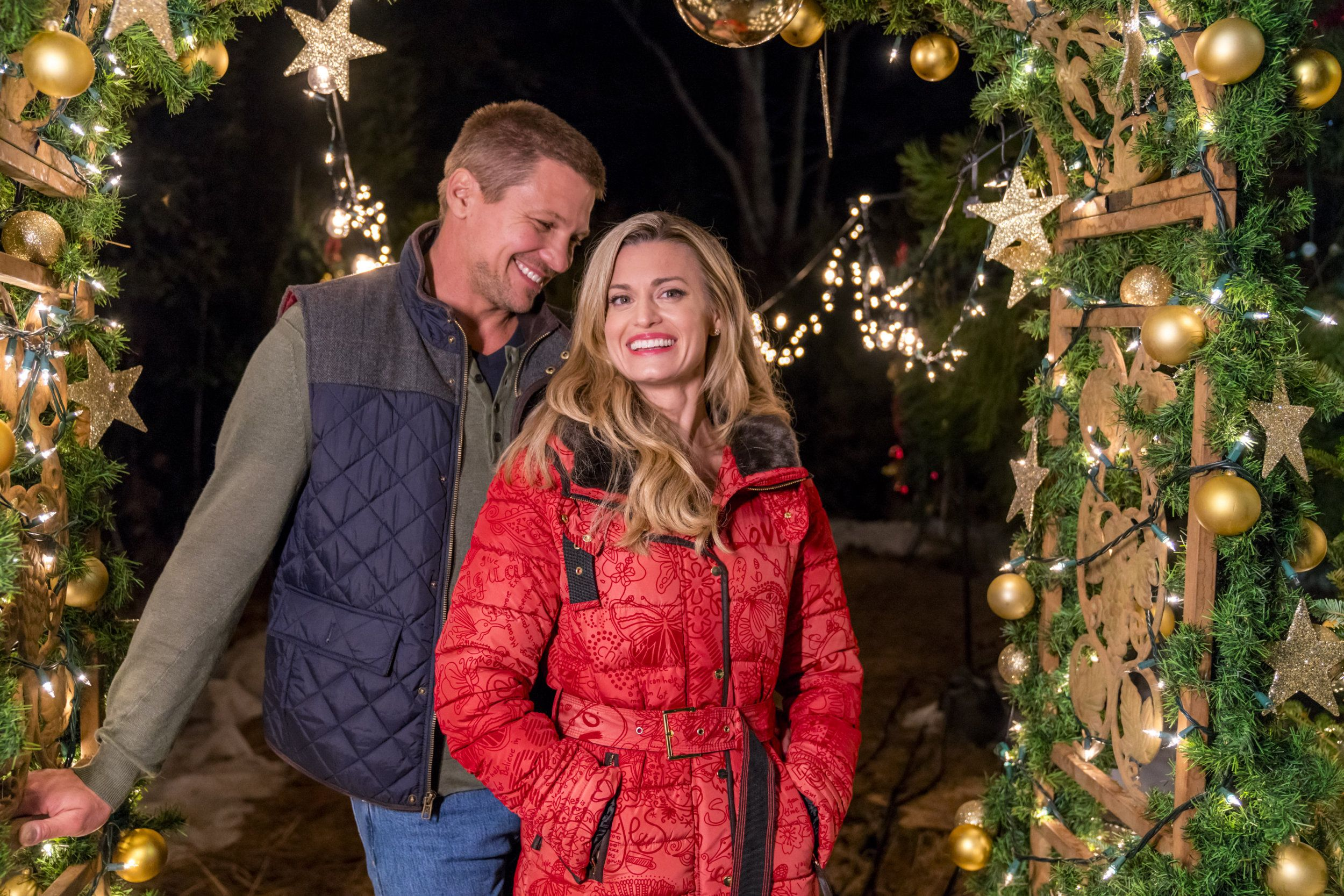 Find out more about the Hallmark Channel original movie, \