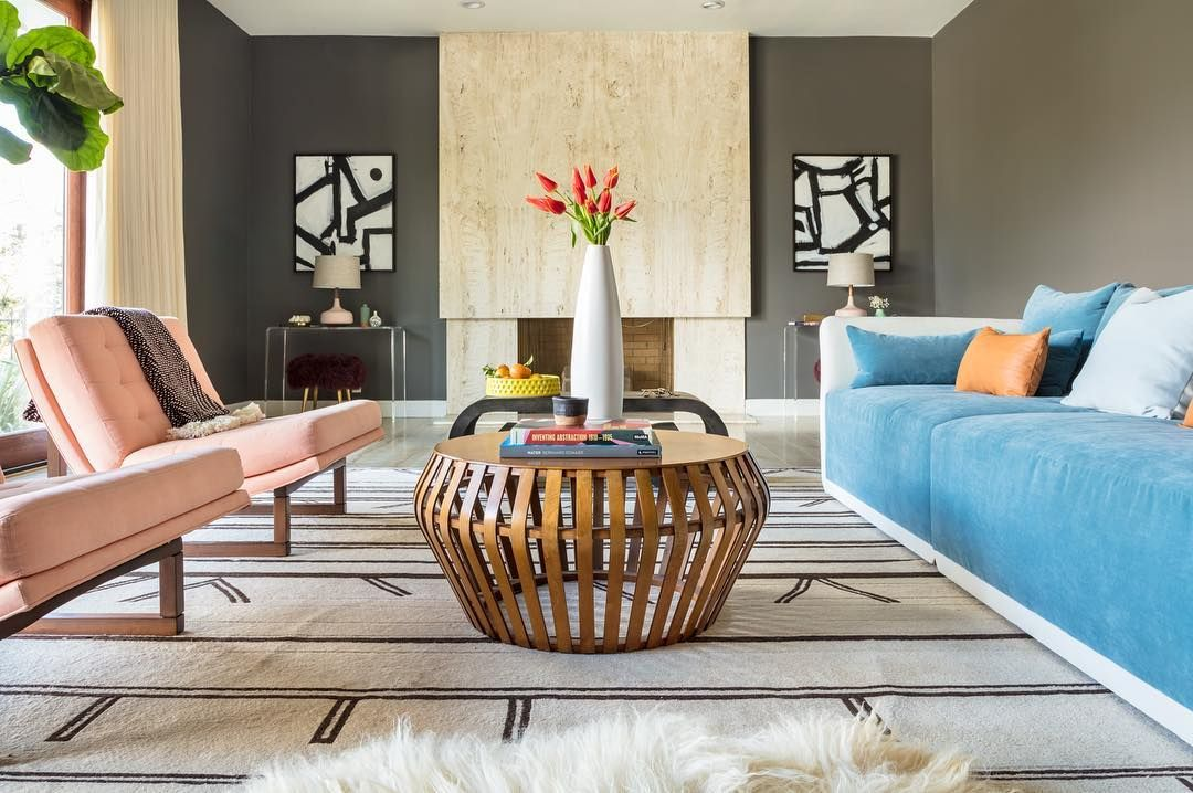 Workin Your Living Room Layout Is A Great Way To Instantly