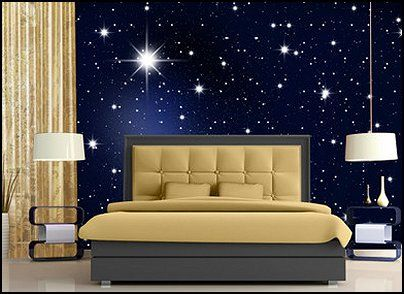 Celestial Themed Bedroom Natural Interior Design Discount Bedroom Furniture Bedroom Themes Wall Decor Bedroom