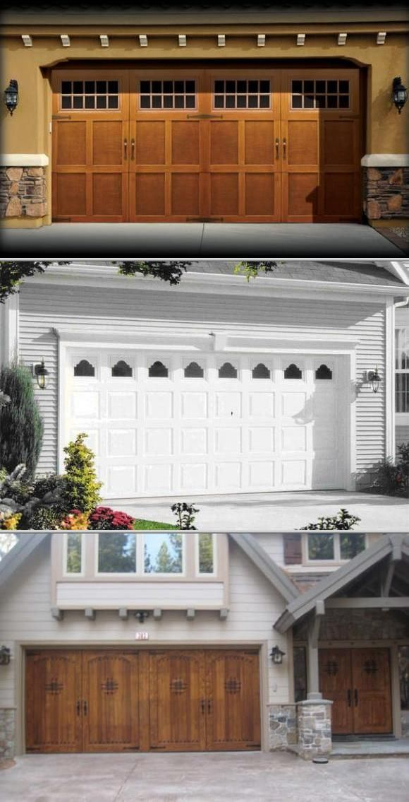 This Family Owned And Operated Business Offers Professional Services And Affordable Prices They Offer Garage And Garage Door Opener Repair Garage Doors Doors