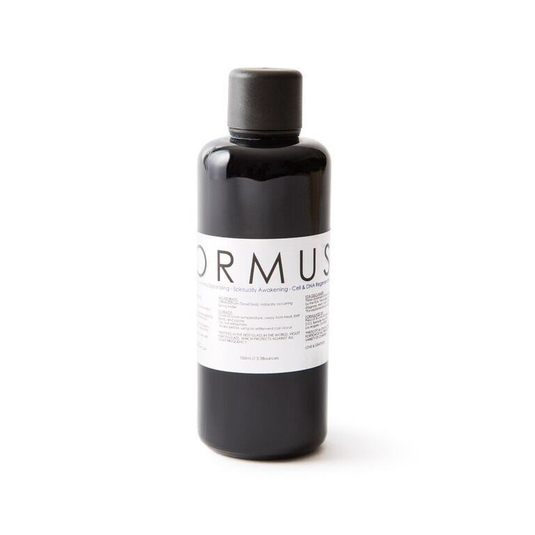 Prescott Love Alchemy Ormus   Ormus   Moon juice