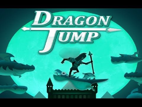 Dragon Jump - Free On Android & iOS - Gameplay Trailer