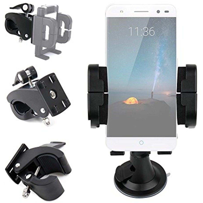 DURAGADGET Exclusive Smartphone Holder With Universal Flex
