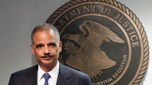 Holder To Make Big Monday Announcement: 'Mandatory Minimum' Sentences To End For Many Drug Offenders