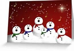 snowmen art - Bing Images