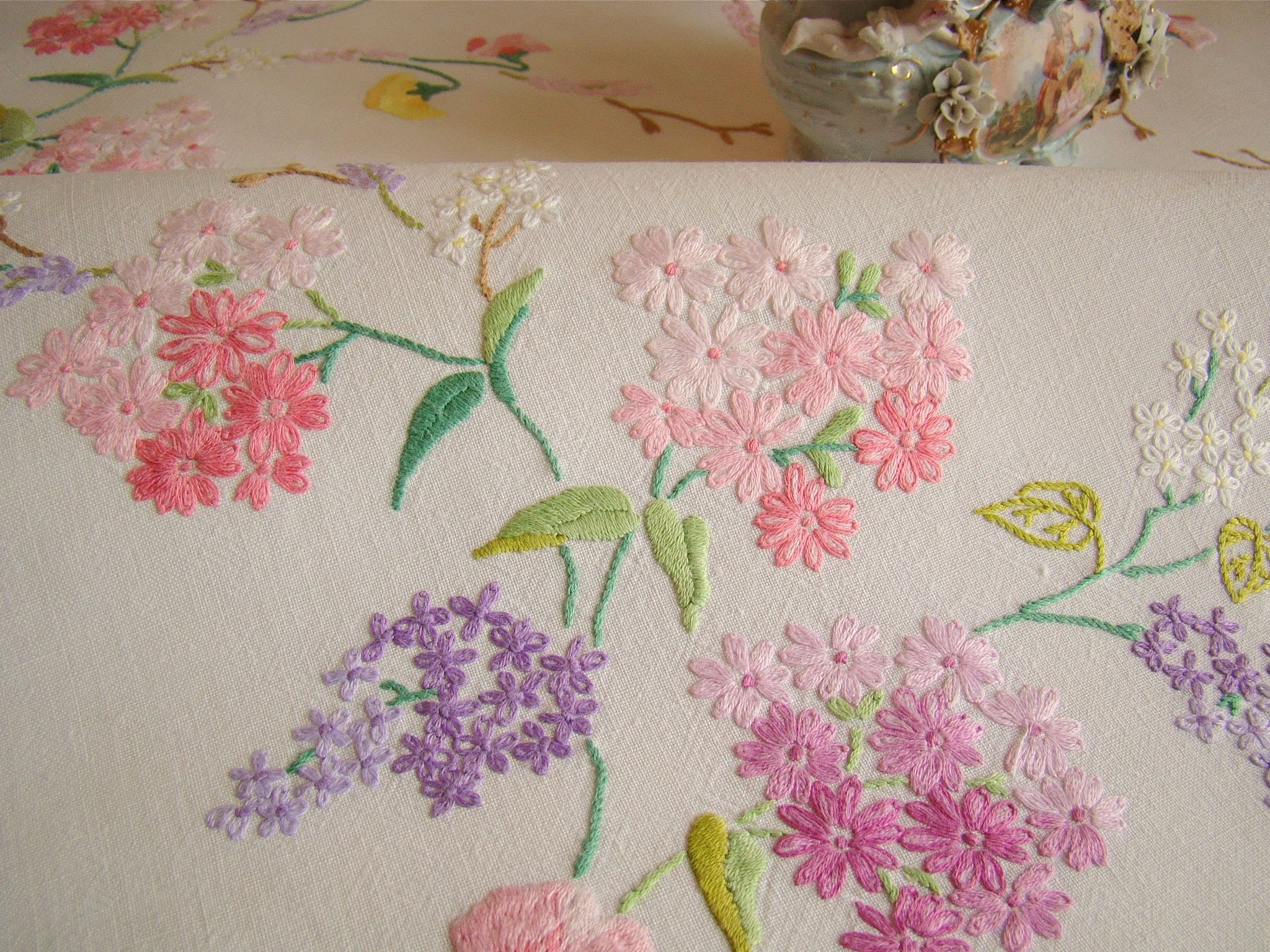 G embroidery pinterest embroidery and