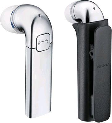 Nokia J BH 806 Multipoint Bluetooth Headset 99,00€36,90