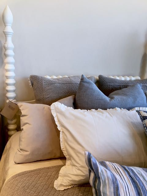 Pine Cone Hill and Pom Pom at Home Bedding Collections at Pearson & Company Omaha