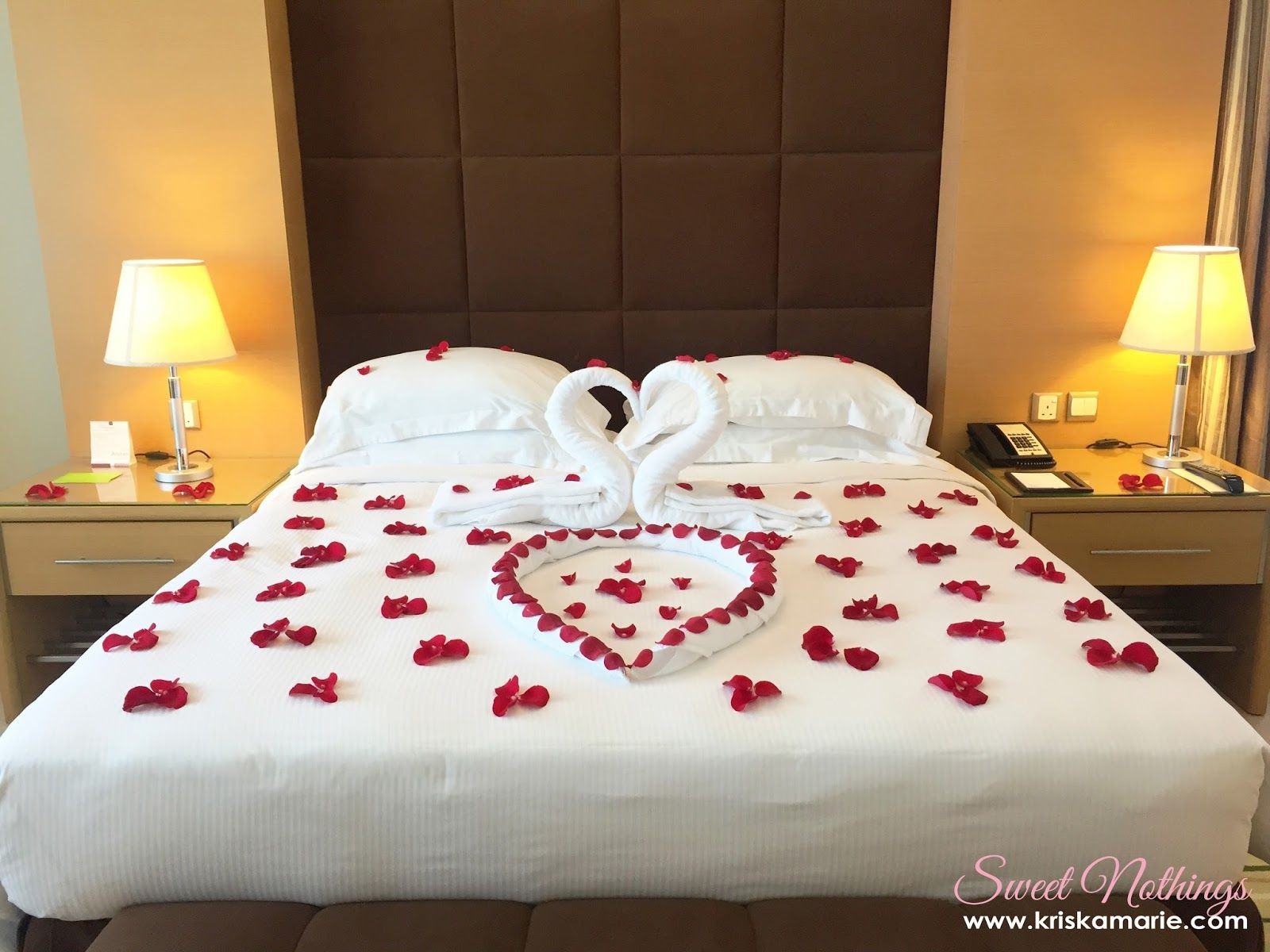 Romantic Bedroom Setting Ideas #homedecor #livingroom ...