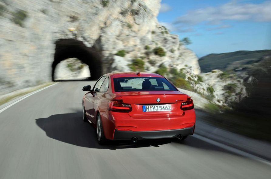F22 BMW M235i (With images) New bmw, Bmw series, Bmw