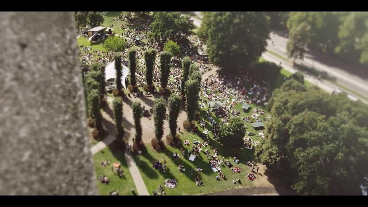 My lovely festival Sommer.Chillout.Aarhus 2013 #festival #denmark #aarhus #sca13 #proud