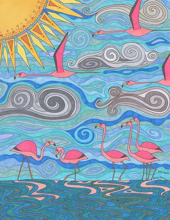 Pink Party - Pamela Schiermeyer