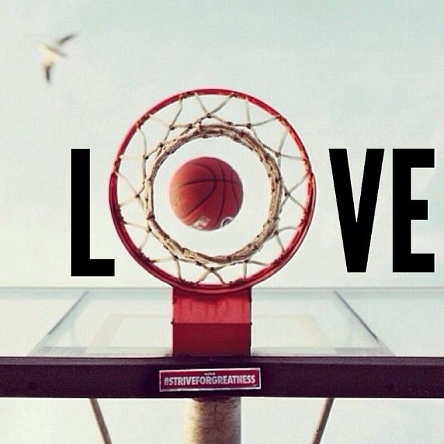 Basketball Tumblr Basketball Pinterest Baloncesto
