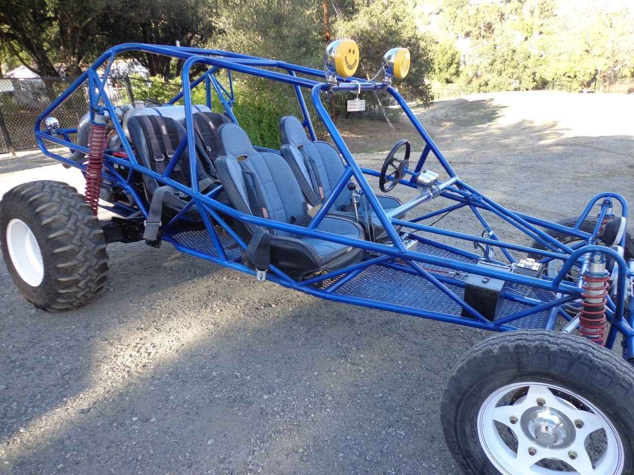 Used 1999 Custom OTHER ATVs For Sale in California. 4seat