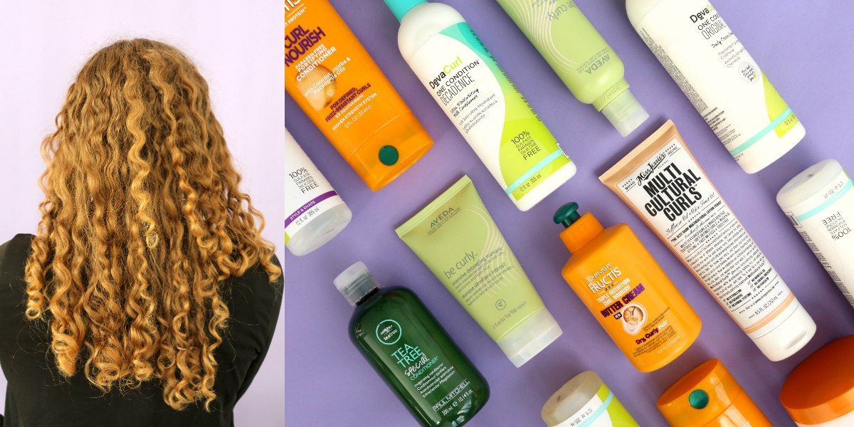I Tried The Top Upvoted Curly Hair Routines From Reddit Here S