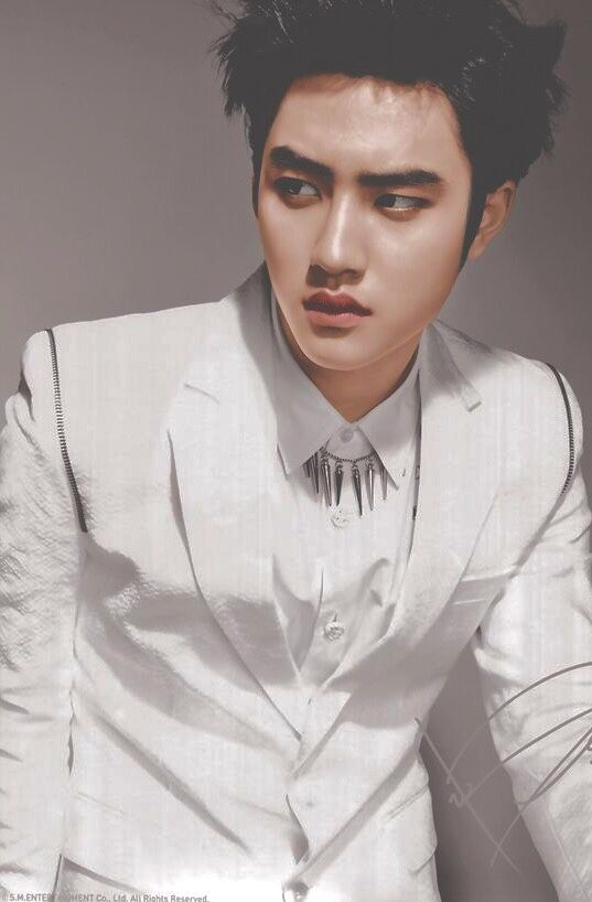 Just Another Victim Of Exo S Swag Exo Kyungsoo Kyungsoo Do Kyung Soo