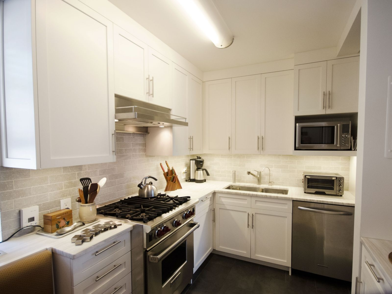 Kitchen Cabinets New York | Kitchen Design Ideas