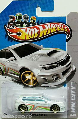 Electronics Cars Fashion Collectibles Coupons And More Ebay Hot Wheels Subaru Wrx Sti Subaru Wrx