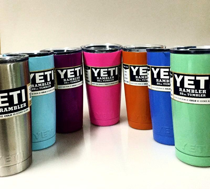 Buy 2 Get 1 YETI Cups! Plus, Free Shipping with Code: BLKSHPW428. The Perfect Gift. Saturday 11/26/16 and Sunday 11/27/16 Only.